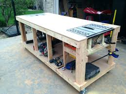 folding work table home depot portable work bench workbench plans home depot