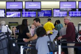 United Airline Stock United Airlines Isn U0027t Alone In Treating Its Passengers Badly Fortune