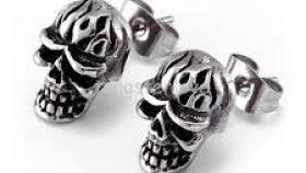 cool earrings for guys awesome earrings for guys earrings jewelry