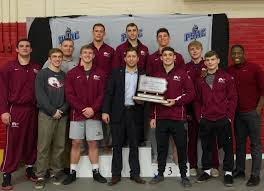 Psac Standings by Wrestling 2nd At Psac Tournament Perry U0026 Haines Crowned Champs