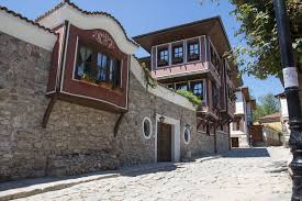 old town plovdiv wikipedia