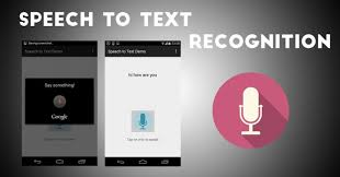 best android text app best speech to text apps for android android end