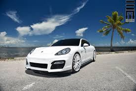 Porsche Panamera Custom - porsche panamera 4s exclusive motoring miami exclusive