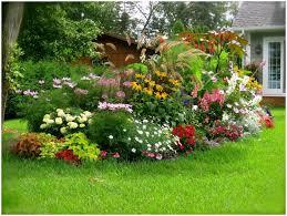 Landscape Ideas For Backyard Backyards Wonderful Backyard Gardens Pictures Modern Backyard