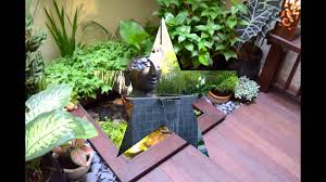 the beauty of bali garden idea youtube