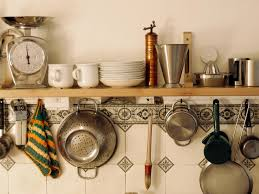 diy kitchen shelving ideas design ideas for kitchen shelving and racks diy norma budden