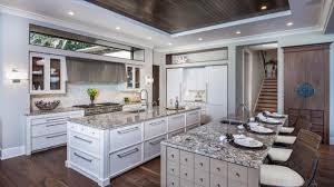 two island kitchens studio g home hgtv