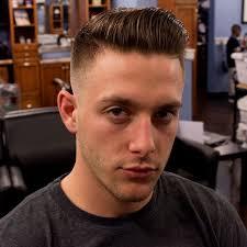 new european mens haircut hairstyle pop