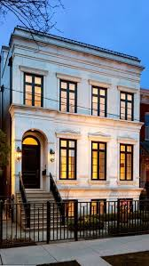 Black Front Door Ideas Pictures Remodel And Decor by Best 25 Townhouse Exterior Ideas On Pinterest Nyc Brownstone