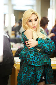 hair cl dispatch visited 2ne1 waiting room omona they didn t endless