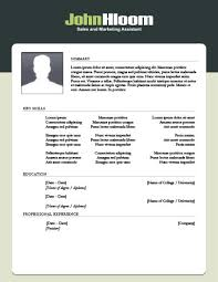 Job Shadowing On Resume by 49 Creative Resume Templates Unique Non Traditional Designs