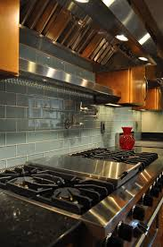 decorating modern kitchen design with exciting pot filler faucet