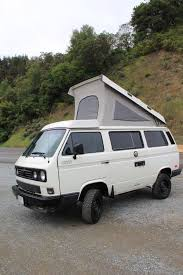Westfalia Awning For Sale 1990 Volkswagen Vanagon Westfalia Syncro German Cars For Sale Blog