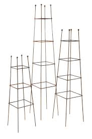 obelisks garden structures from allotment shop 1000 images about
