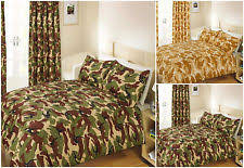 Blue Camo Curtains Camouflage Curtains Ebay