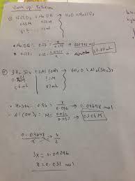 unit 9 honors chemistry stevens