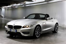bmw z4 information and photos momentcar