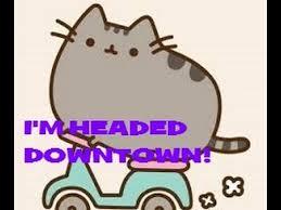 Pusheen The Cat Meme - funny pusheen the cat memes that i made youtube