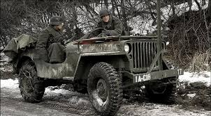 willys jeep off road imcdb org willys mb jeep in saints and soldiers 2003