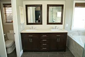 Jack And Jill Bathroom Designs by Two Bathroom Remodels In Murrieta Carrington Construction
