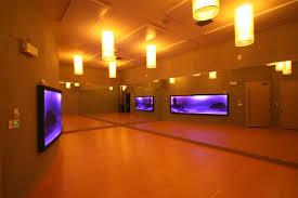 one yoga studio by rob mills melbourne retail design blog