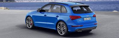 Sq 51 by Audi Reveals Sq5 Plus U2013 Now With 340hp Carwow