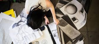 artist resources maine college of art