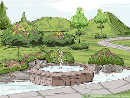 Japanese Garden Layout Japanese Garden Layout Home Design
