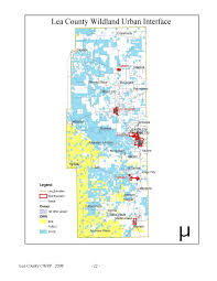 Blm Maps New Mexico by Emnrd Forestry Division