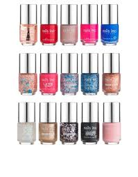 nails inc 15 years of colour collection amazon co uk beauty