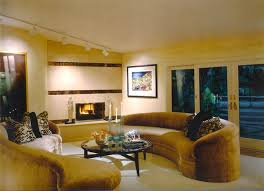 livingroom deco pale yellow wall color with doors for amazing deco
