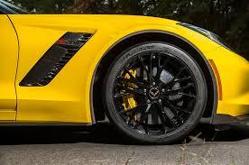 corvette zo6 rims c7 corvette z06 grand sport 2015 gm wheels 19x10 20x12