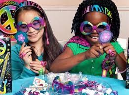 Birthday Decoration Ideas For Boy Girls Birthday Party Ideas Party City