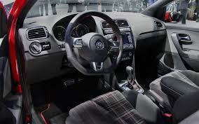2006 Gti Interior Photo Gallery 140718 First Look 2010 Volkswagen Polo Gti