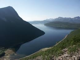 northern norway wikipedia
