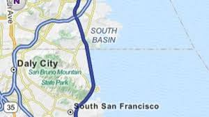 Maps Driving Directions Mapquest Mapquest Gives Iphone Users Free Navigation Roadshow