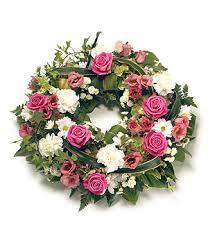 funeral wreaths funeral flowers network brochure