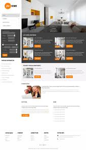 Free Real Estate Website Templates by 26 Best Real Estate Templates By Ordasoft Images On Pinterest