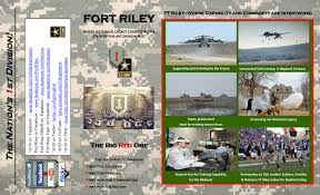 fort riley information junction city area chamber of commerce ks