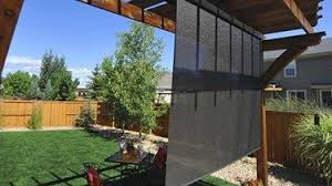 Custom Patio Blinds Outdoor Shades Patio Shades Blinds Com