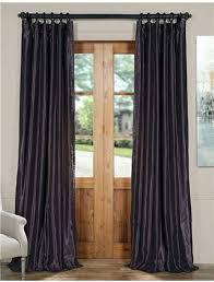 Plum Faux Silk Curtains Brilliant Plum Faux Silk Curtains Decorating With Shop Now Argos