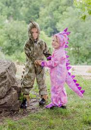 Dinosaur Halloween Costumes Adults Kids Dinosaur Costume