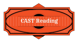 cast test reading study guide youtube