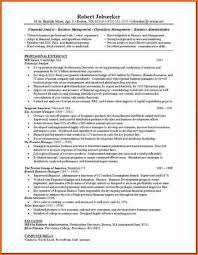 6 financial analyst resume budget template letter