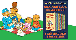 Berenstain Bears Halloween Costume Amazon Berenstain Bears Chapter Book Collection Kindle