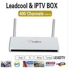 android tv box channels list iptv set top box leadcool android tv box android 4 4 with 1 month