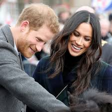meghan harry meghan markle and prince harry will receive this wedding gift from