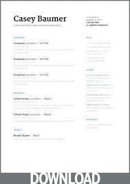 resume template google docs download resume templates for google docs cliffordsphotography com