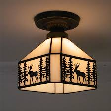 inspirational stained glass ceiling light 75 on kitchen ceiling