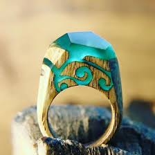 jewelry wooden rings images 177 best madera joyas natural wood jewelry images jpg